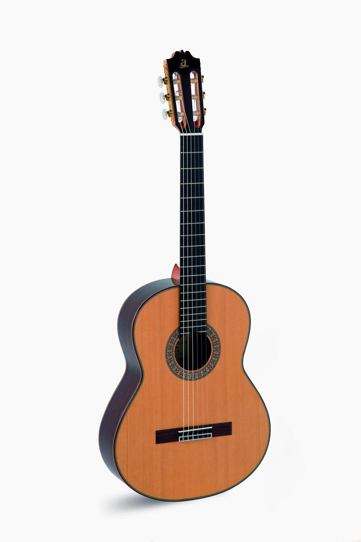 Guitarra Clasica Admira A20 Serie Artesania