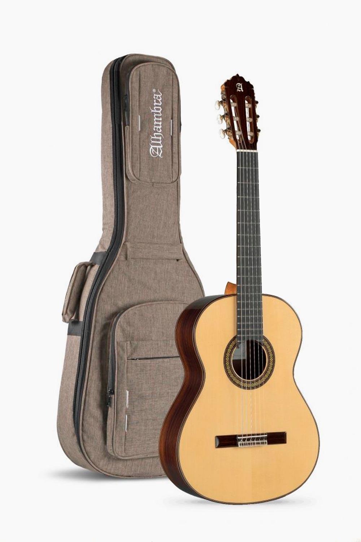 Guitarra Clasica Alhambra 7 PA