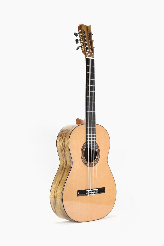 Guitarra Clasica Raimundo Tatyana Ryzhkova Black Limba