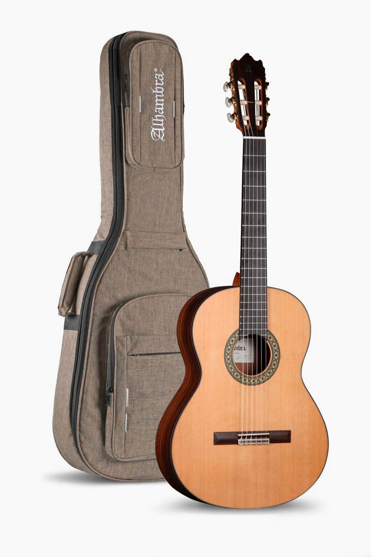 Guitarra Española Alhambra 4OP