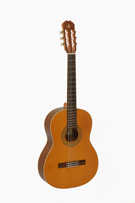 Guitarra Española Admira Sevilla Estudio