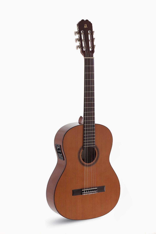 Guitarra Española Admira Malaga Amplificada
