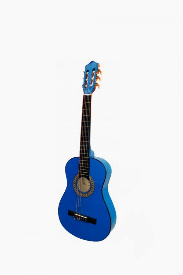 Guitarra Española Niño Azul