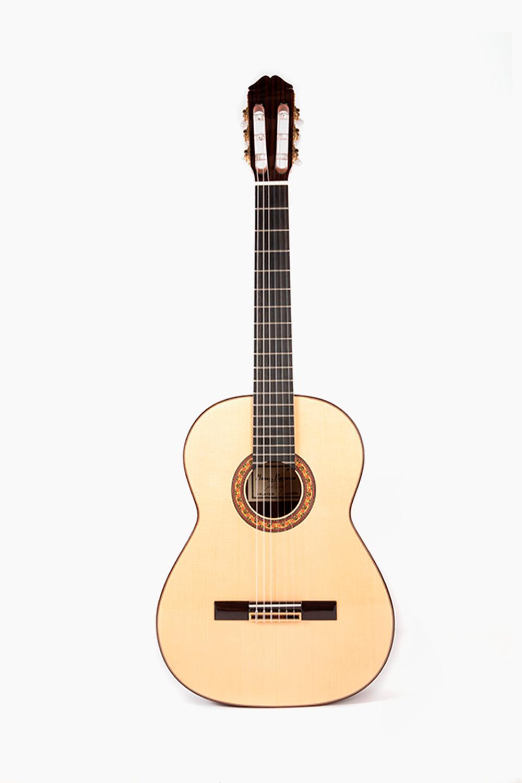 Guitarra Española Raimundo 140