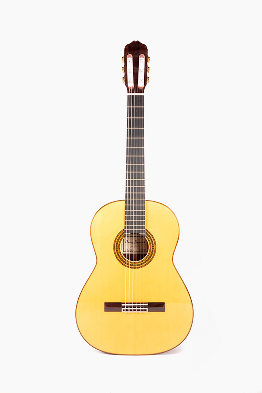 Guitarra Española Raimundo 148