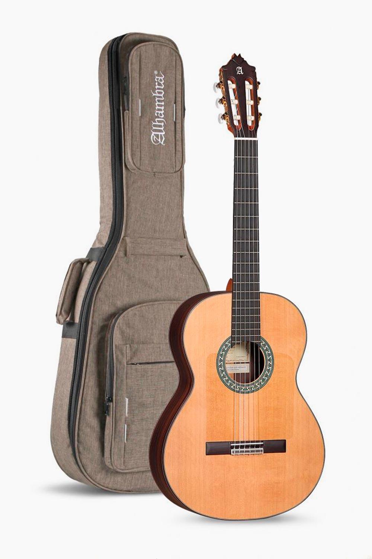 Guitarra Flamenca 5Fp OP Piñana