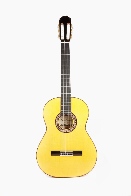 Guitarra Flamenca Raimundo 145 Ciprés