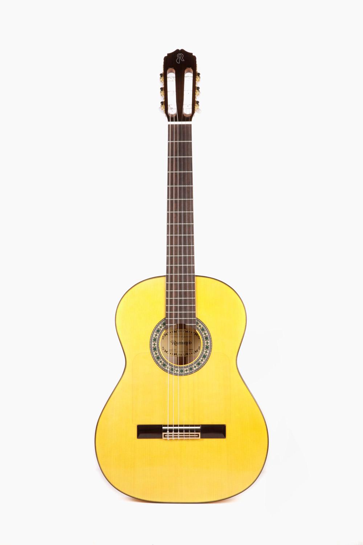 Guitarra Flamenca Raimundo 125