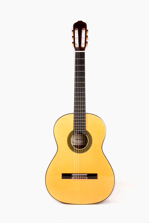 Guitarra Española Raimundo 128