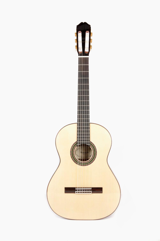 Guitarra Española Raimundo 129 Cocobolo