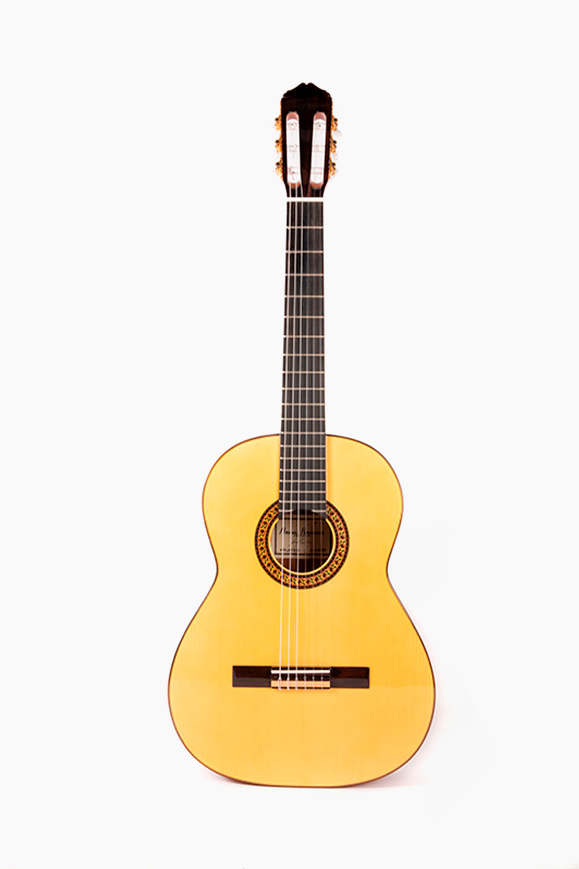 Guitarra Española Raimundo 136