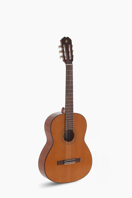 Guitarra Zurdos Admira Malaga