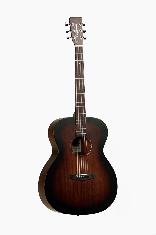 Guitarra acústica tanglewood crossroad