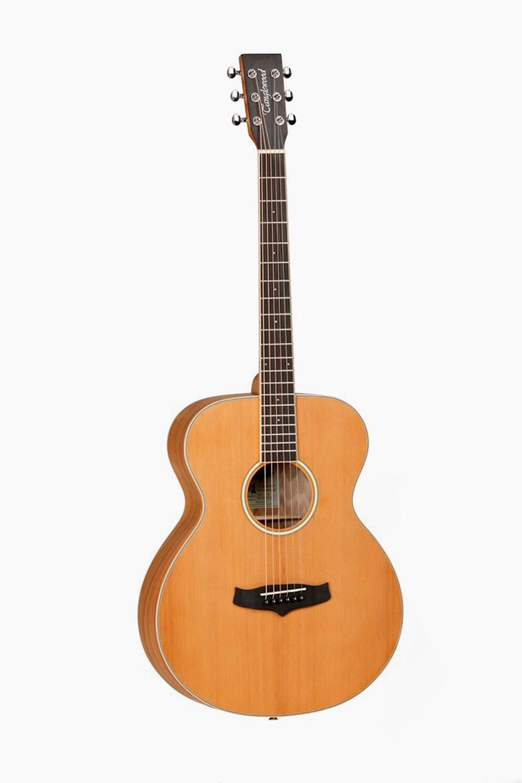 Guitarra acustica tanglewood