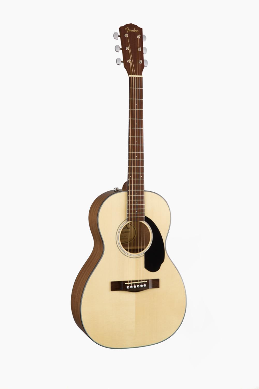 Guitarra Acustica Fender CP60S Natural