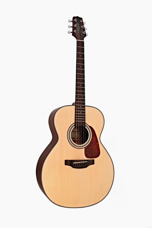 Guitarra acústica takamine GN10NS Auditorium