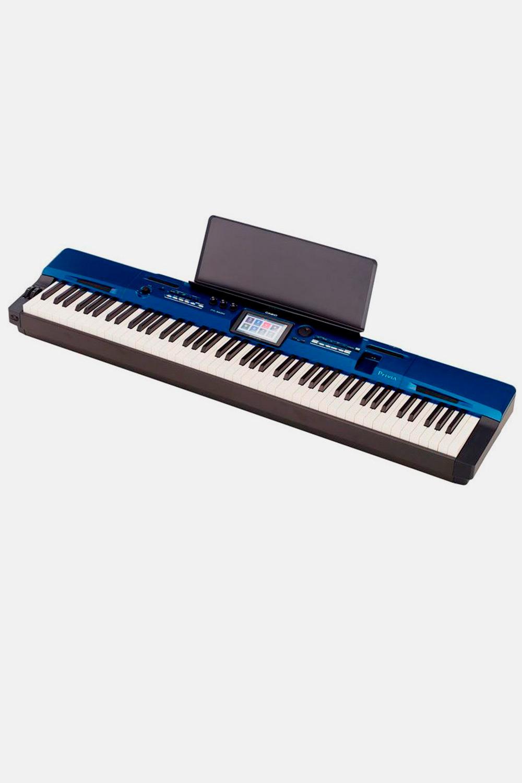 Piano digital casio privia px560