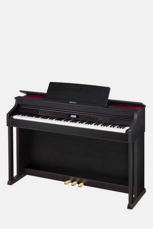 Piano digital casio celviano ap650bk