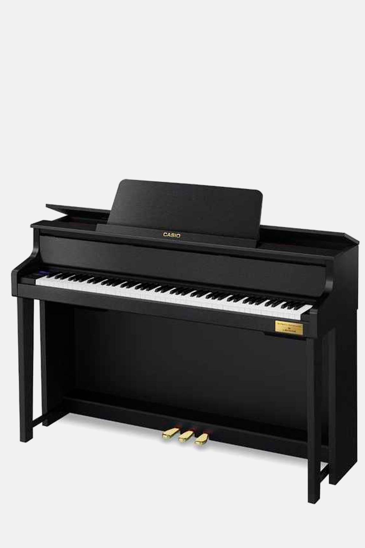 Piano Digital Casio celviano grand piano hybrid gp310bk negro
