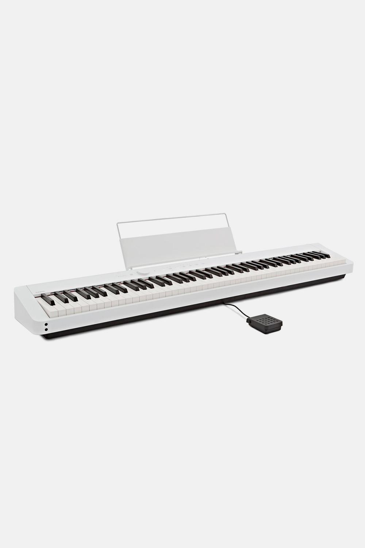 Piano digital casio privia px s1000we blanco