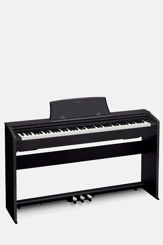 Piano digital casio privia px770bk negro