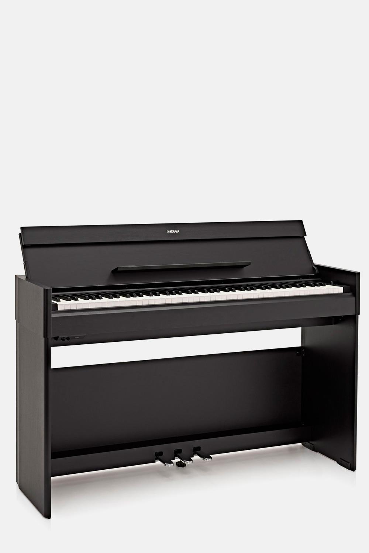 Piano digital yamaha negro YDP-S54B