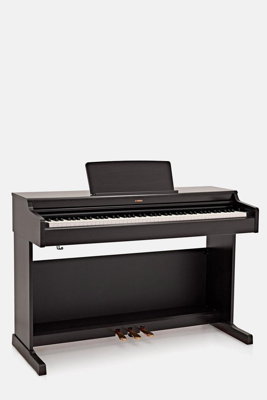 Piano digital yamaha arius ydp 164R Palisandro