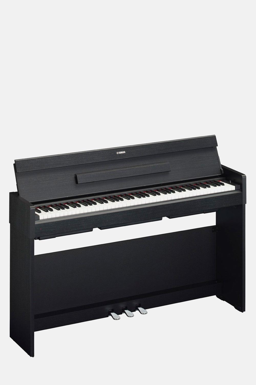 Piano yamaha arius ydp s34b negro