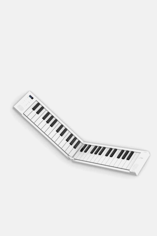 Teclado carry on plegable piano 49