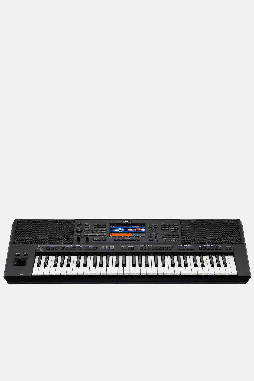 Teclado Yamaha Workstation digital PSR SX900