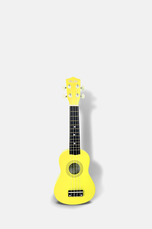 Ukelele soprano amarillo makai barato