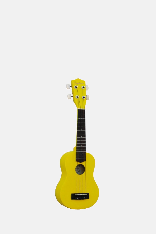 Ukelele soprano amarillo daytona