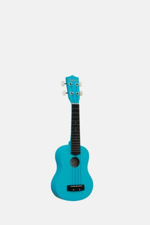 Ukelele soprano azul daytona