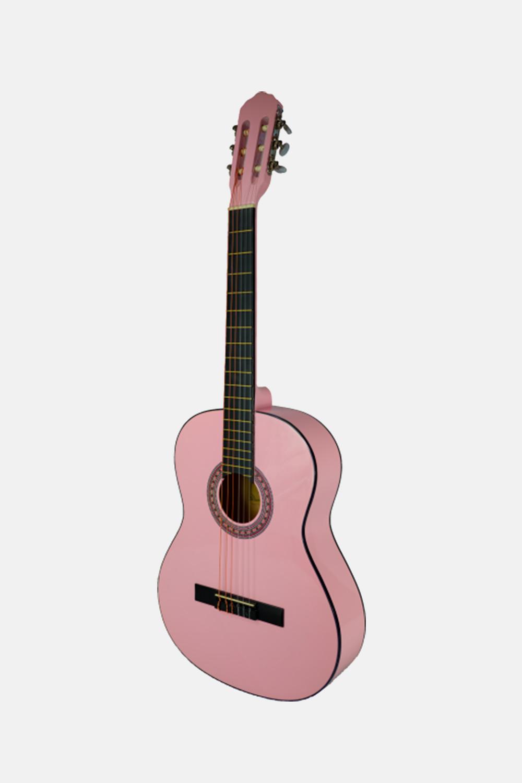 Guitarra rocio española rosa r10PK