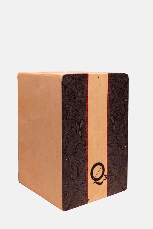 Cajon flamenco oqan q3
