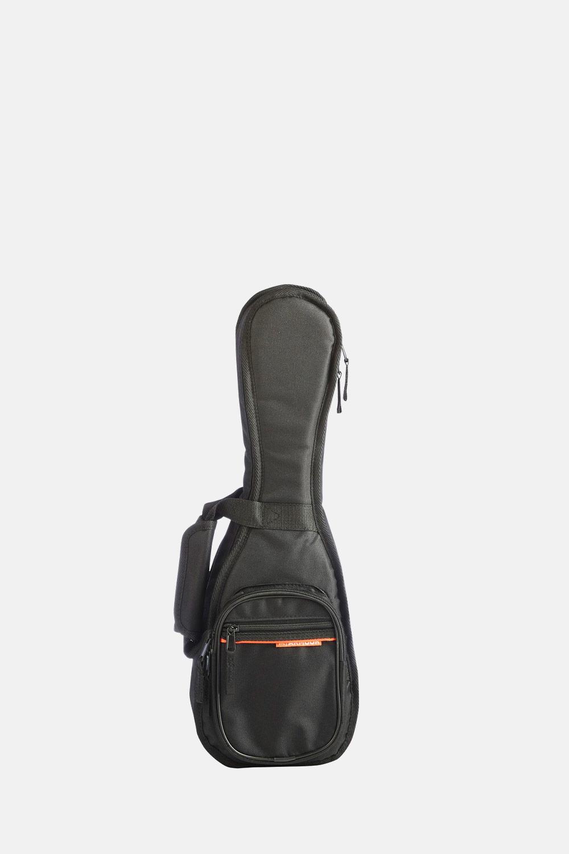 Funda ukelele acolchada 20mm negra armour