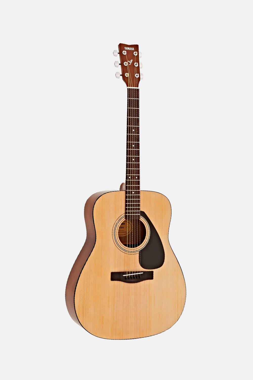 Guitarra yamaha acústica f310 natural